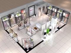 穿出时尚新高度 法思莉潮流女装专营店打造特色女装品牌