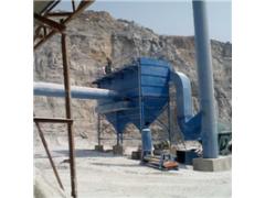 直销供应全旺环保设备矿山除尘器特点