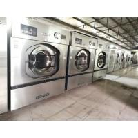 河南出售二手酒店宾馆二手100公斤水洗机100公斤烘干机