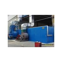 欣恒工程设备专业制造废气处理设备 一次性解决废气污染问题