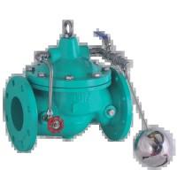 100X遥控浮球阀-水利控制阀实力厂家