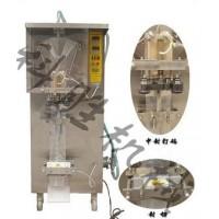 邯郸科胜AS1000型液体包装机|鲜奶自动包装机|河北包装机