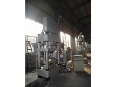 鑫源供应铁剂锰剂粉末成型液压机H型号齐全中心
