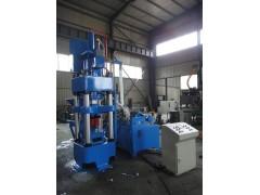 炼钢脱氧剂压块机H