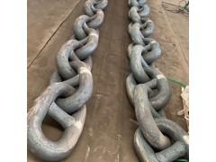 錨鏈船用錨鏈有檔錨鏈無檔錨鏈中運錨鏈(江甦)有限公司
