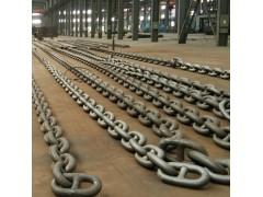 超長質保錨鏈現貨錨鏈供應廠家直銷中運船用錨鏈