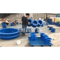 平凉钢制管道伸缩器DN350mm报价