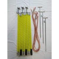 供应高压接地线 接地棒 接触网专用高压接地棒 接地棒