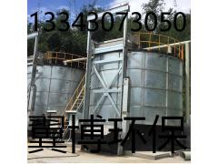 河北翼博环保餐厨垃圾处理发酵罐生产厂家厂家结果直销供应介绍