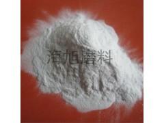 白色氧化铝微粉W50(50-40微米)海旭磨料厂家直销