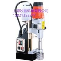 MD750/4磁座钻 使用各种高难度钻孔,攻丝