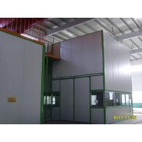 买干式喷漆房就来欣恒工程设备 环保节能高效