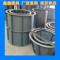 方井模具试验步骤 方井钢模具内部工作