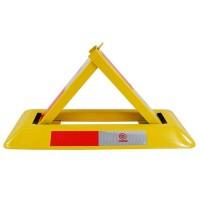 地下停车场车位设计门禁锁密码修改自动锁车位遥控车位地锁
