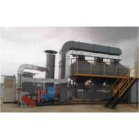 大连催化燃烧废气处理设备购买 找欣恒工程设备