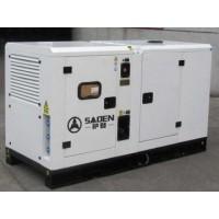 萨登10kw静音柴油发电机 产品详细参数