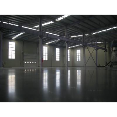 混凝土地坪硬化剂硬化剂的作用混凝土密封固化剂施工钢化地坪