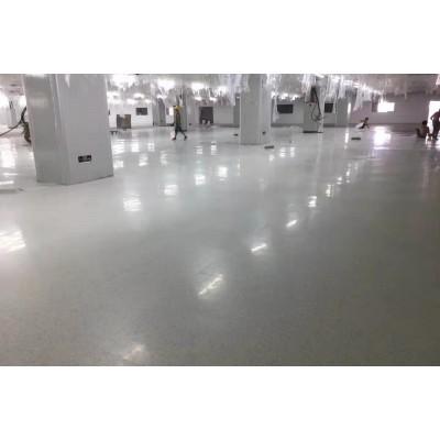 液体硬化剂地坪医院地坪硬化剂地坪混凝土密封硬化剂