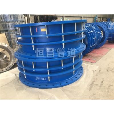 湖北钢制管道伸缩器DN1000mm规格说明
