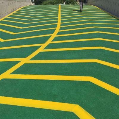 车库环氧防滑坡道地坪环氧树脂防静电地坪