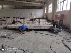 河北设备基础沉降升顶施工公司