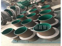 河南湖北止水鋼套管DN100mm制作及安裝