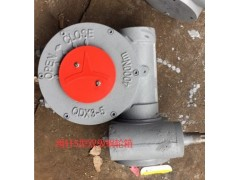 手动涡轮阀门执行器 QDX3-5球阀蜗轮箱 禹轩上门维修