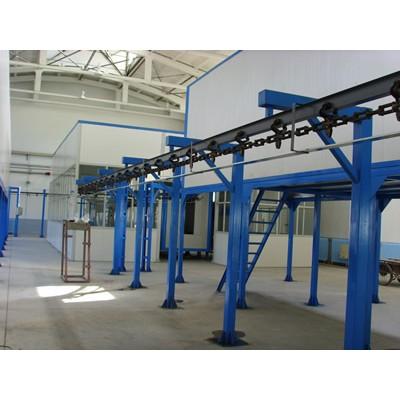 东北涂装生产线生产厂家就来欣恒工程设备