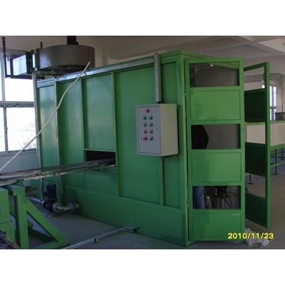 水帘喷漆房生产厂家 欣恒工程设备专业制造