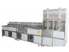 威固特VGT-1207FCH激光分束镜超声波清洗机