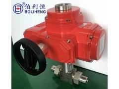 多回转阀门电动装置BLH-Z60P,BLH-Z20S