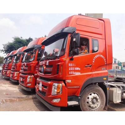 天津港口拖车 天津码头服务 天津集装箱服务