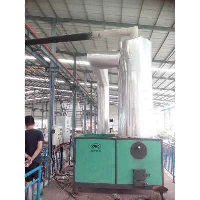 厂家定制30万大卡生物质热风炉 生物质热风炉现货