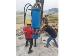 东莞发润牌机载式岩石开采机液压劈裂机生产厂家