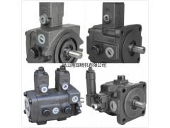 GVPF-20-70-10A叶片泵GroupB变量叶片泵