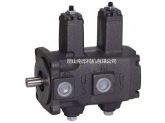 HBP-F4023-A1A1哈伯HABOR油冷机油泵