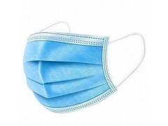 一次性医用外科口罩是什么材质的