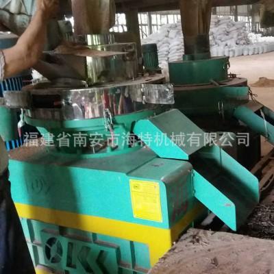 厂家定制颗粒饲料造粒机 家具边角料造粒机