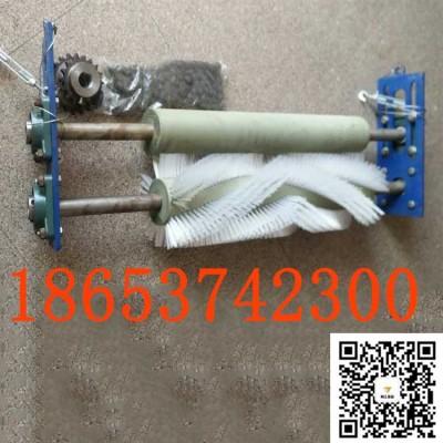 洗煤厂无动力清扫器B1000/1200皮带机被动式清扫器