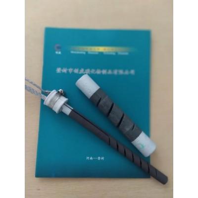 1500度螺纹硅碳棒