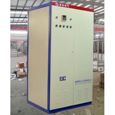 安装维护方便的液体电阻起动柜 无忧售后