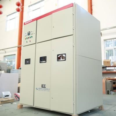 笼型电机软启动柜 高压液体电阻启动柜  YLQ