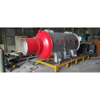 稻壳粉木粉竹粉生物质高温裂解燃烧机720-2400万大卡。