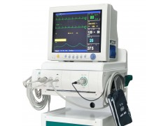 无创经皮氧分压多参数监护仪系列